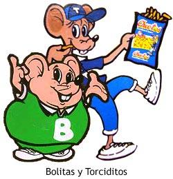 Cheetos - Bolitas y Torciditos