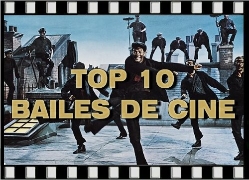 Top 10 - Escenas de baile de películas