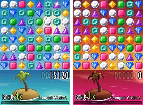 Juegos Android - Jewels