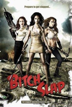 Bitch Slap - Portada