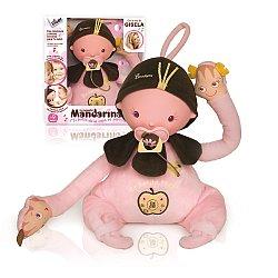 Catálogo de juguetes de El Corte Inglés 2010 - Pequeña Mandarina