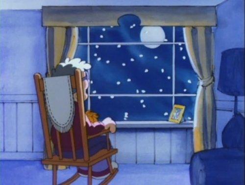 Especial de Navidad de Garfield - Recordando al abuelo