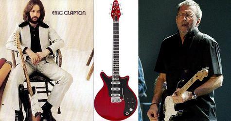 Rock - Eric Clapton