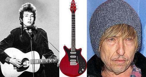 Rock - Bob Dylan
