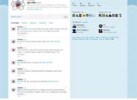 ion litio ahora tiene Twitter
