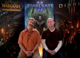 La historia de Blizzard Entertainment