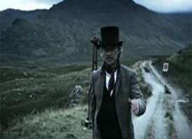 El hombre que caminó alrededor del mundo