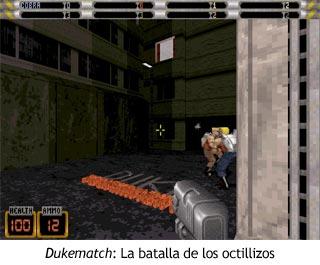 Duke Nukem 3D - Dukematch