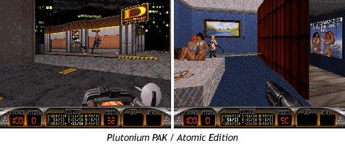 Duke Nukem 3D - Plutonium PAK - Atomic Edition