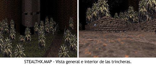Duke Nukem 3D - STEALTHX.MAP