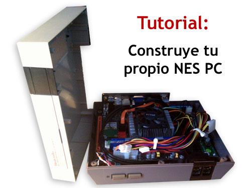 NES PC - Tutorial