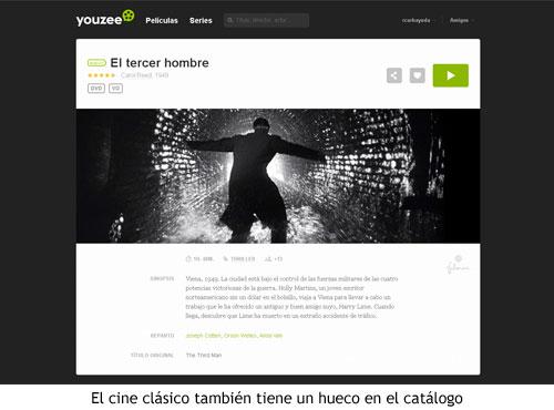 Youzee - El tercer hombre