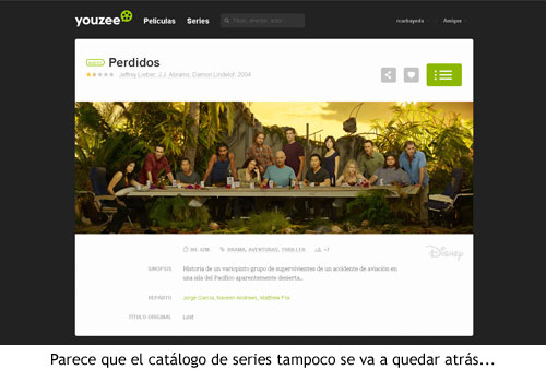 Youzee - Series