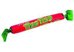Chucherías - Chicles Tico-Tico