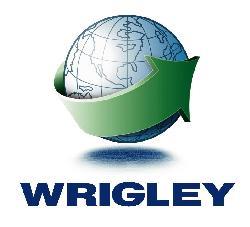 Chucherias 2 - Wrigley