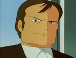 Conan, el niño del futuro - Lepka