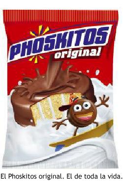 Phoskitos - Original
