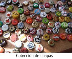 Chapas - Colección