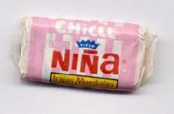 Chucherias 3 - Nina