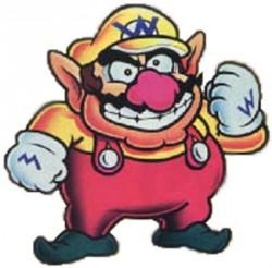 Super Mario Land 2 - Wario