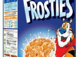 Los Frosties