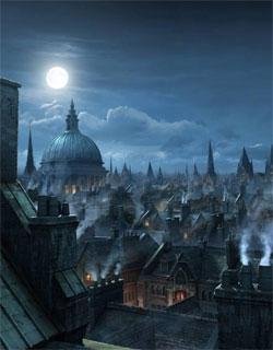 Londres victoriano