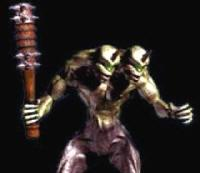 Killer Instinct - Eyedol