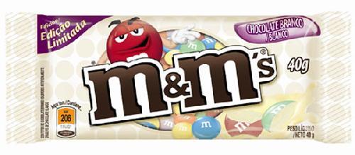 Los MMs - Edición limitada
