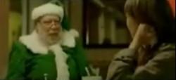 Anuncios Navidad - Papá Noel Amena