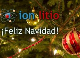 Especial de Navidad en ion litio
