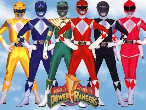 Power-Rangers-Primera-Generacion