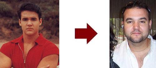 Power Rangers - Rojo ahora