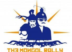 El Mongol Rally