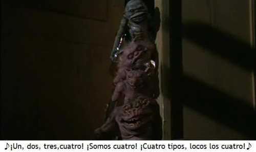 Ghoulies II - Los Trotademonios