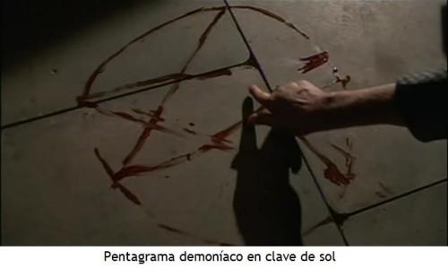 Ghoulies II - Pentagrama