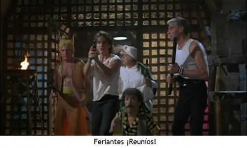 Ghoulies II - Feriantes