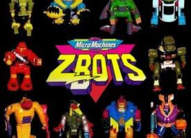 Los Z-Bots