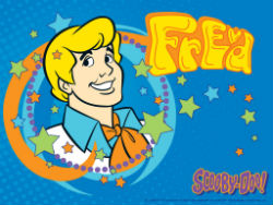 Scooby - Doo - Fred
