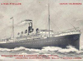 El naufragio del Valbanera (II)