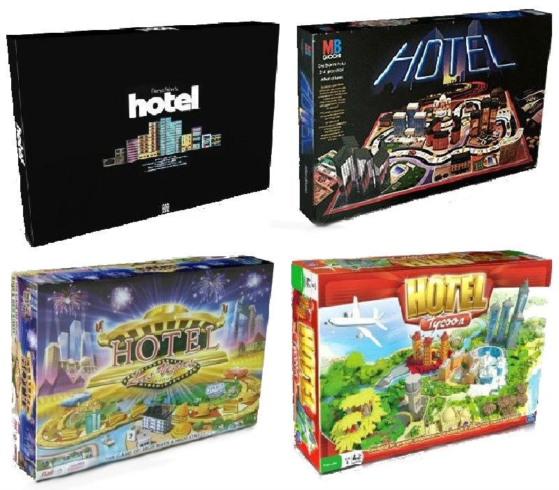 Hotel de MB - Ediciones
