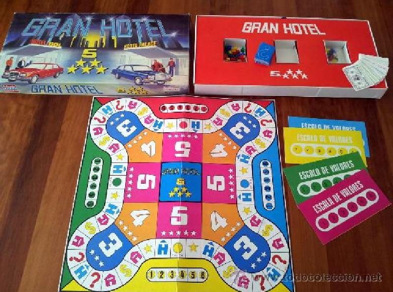 Hotel de MB - Gran Hotel Falomir
