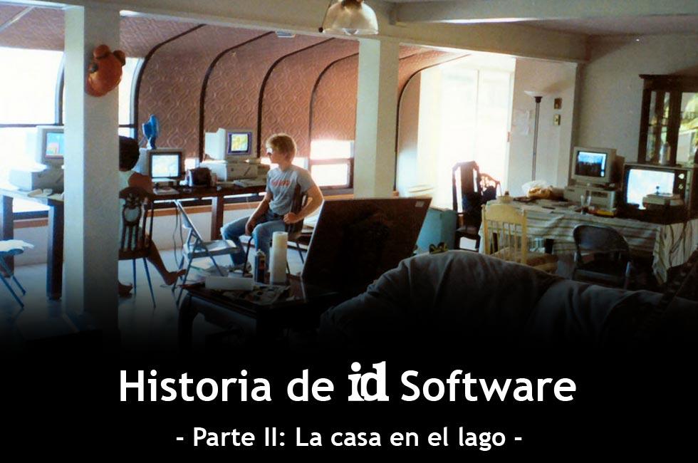 Historia de id Software - Parte II
