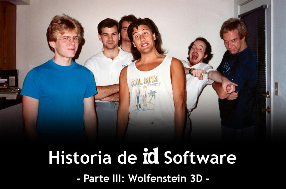 Historia de id Software - Parte III