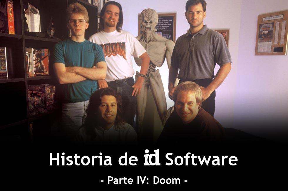 Historia de id Software - Parte IV