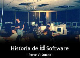 Historia de id Software: Quake