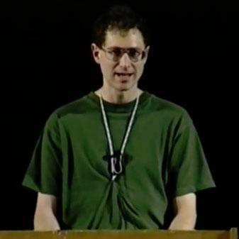 Michael Abrash GDC 1996