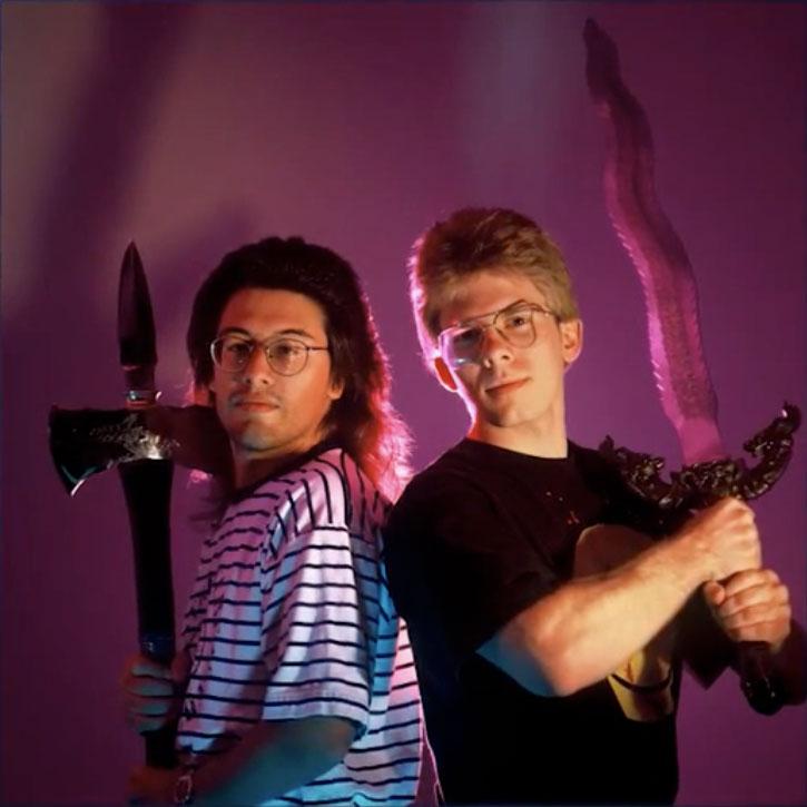 Romero y Carmack en pie de guerra