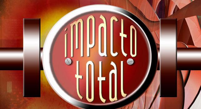 Impacto Total - Logo