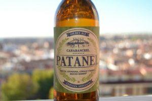 Patanel, la cerveza de mi barrio, la cerveza de Carabanchel