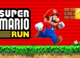 «Super Mario Run». Nintendo da el salto al móvil
